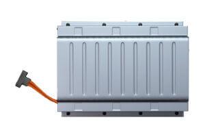 Elektroauto-Batterie der Zukunft