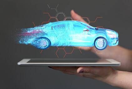Trends der Automobilbranche